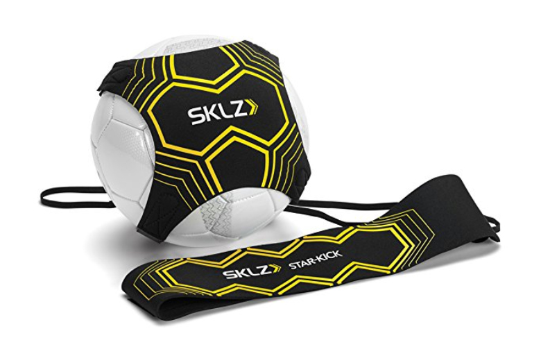 SKLZ Star Kick Hands Soccer Trainer