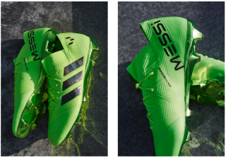 adidas Nemeziz Messi Soccer Shoes