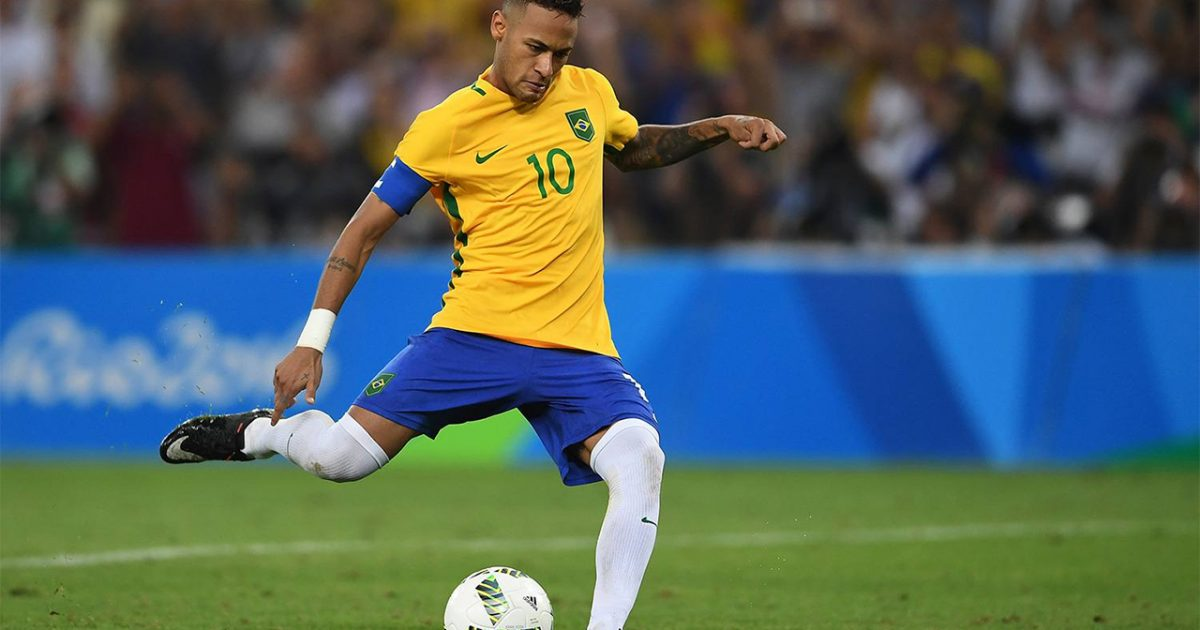 Brazil Still Hopes For Some Neymar Magic In Copa America
