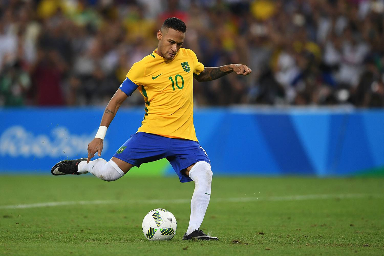 Brazil Still Hopes For Some Neymar Magic In Copa America
