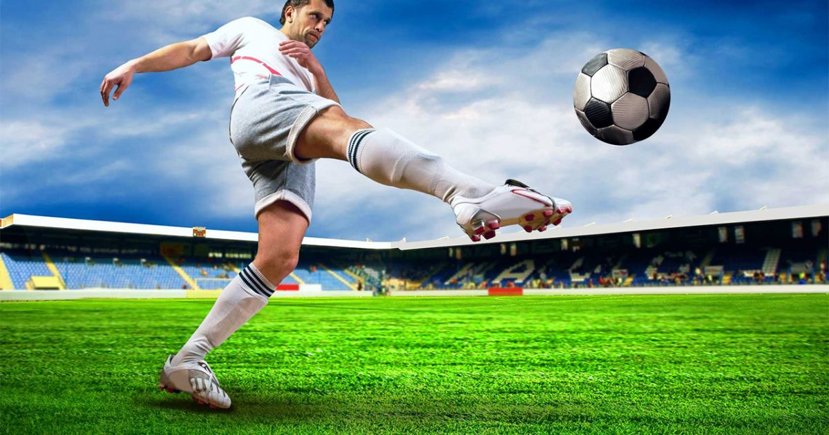 Learn To Be A Better Soccer Ball Striker